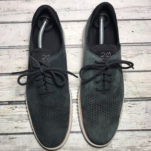 Cole Haan 2 ZeroGrand Lined Oxfords